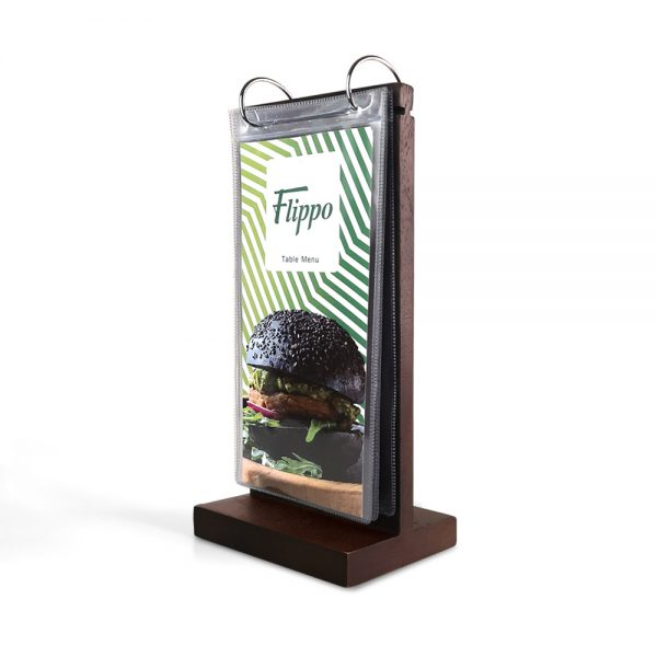 Multi-page Table display stand - Thailand